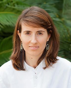 Silvia Casajuana