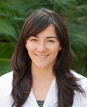 Dra. Ana Díaz