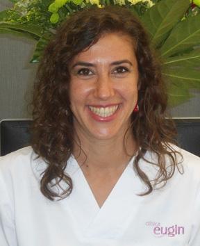Silvia Llamas