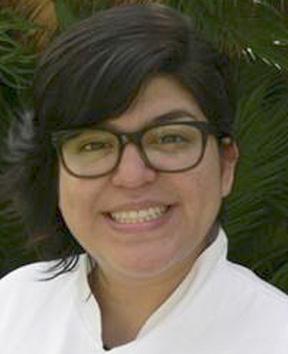 Muriel Cuadros