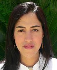 Image for Asma Salhi