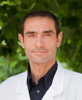 Image for Dr. Daniel Mataró