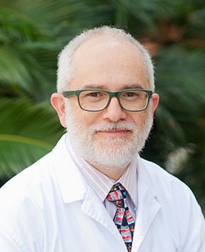Dr. Juan Jose Guillén
