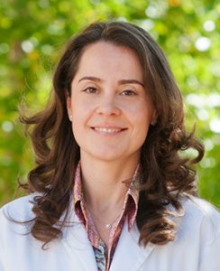 Dra. Amelia Rodríguez