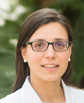Image for Dra. Flavia Rodríguez