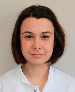 Image for Dott.ssa Francesca Schirinzi