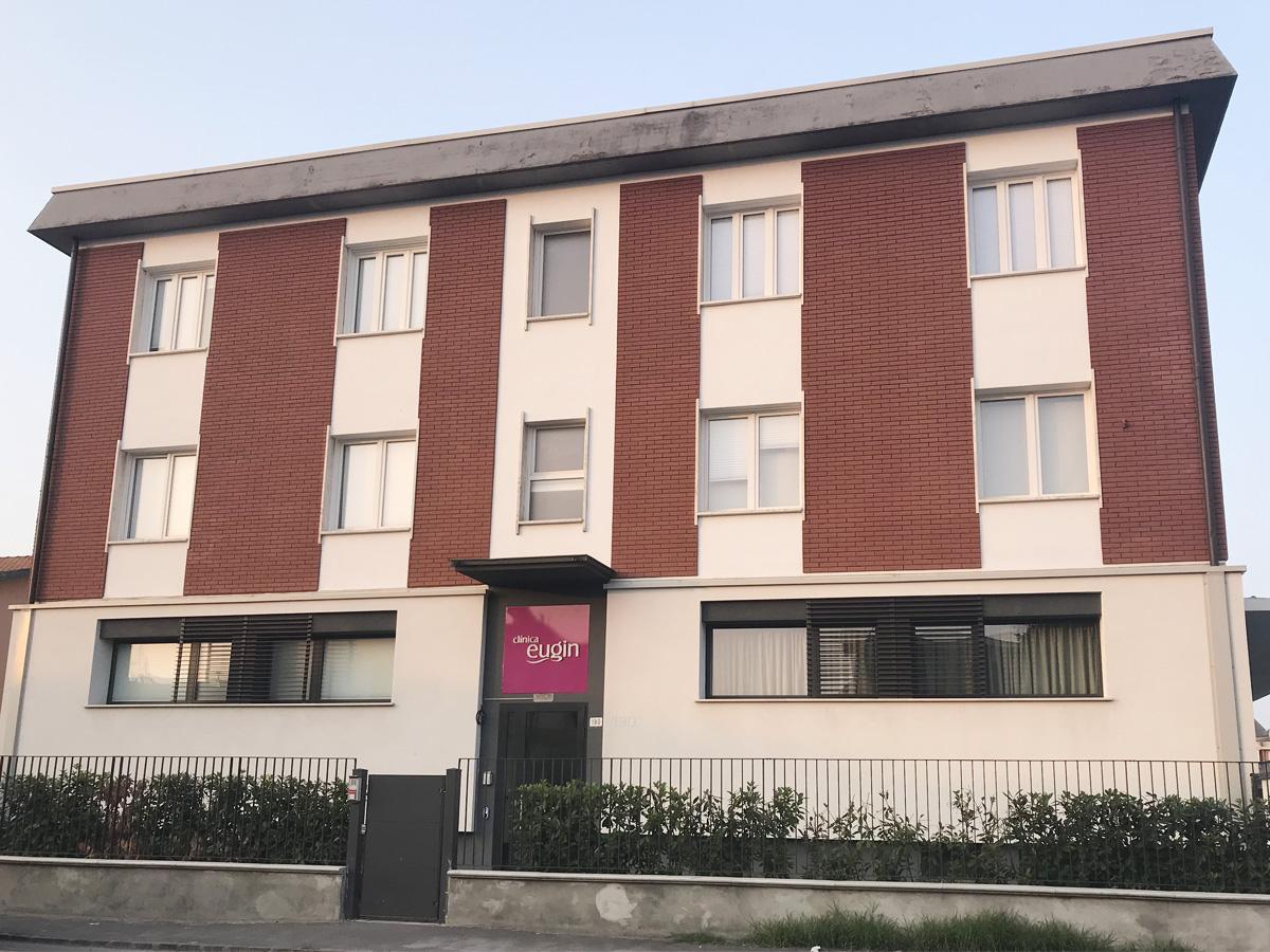 Clinica Eugin Modena. 188/F, Via Leopoldo Nobili 41126 Modena