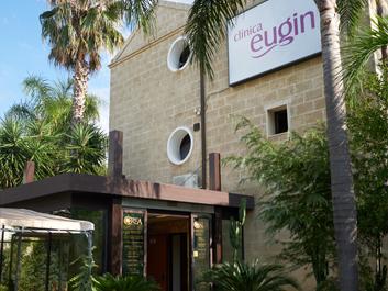 Clinica Eugin Taranto. Via Scoglio del Tonno, 79/81  74121 Taranto TA