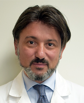 Image for Prof. Antonio La Marca