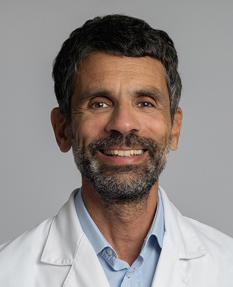 Image for Dr. Andreas Abraham