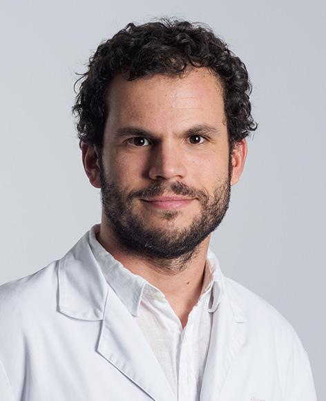 Image for Dr. Carlos Gasanz