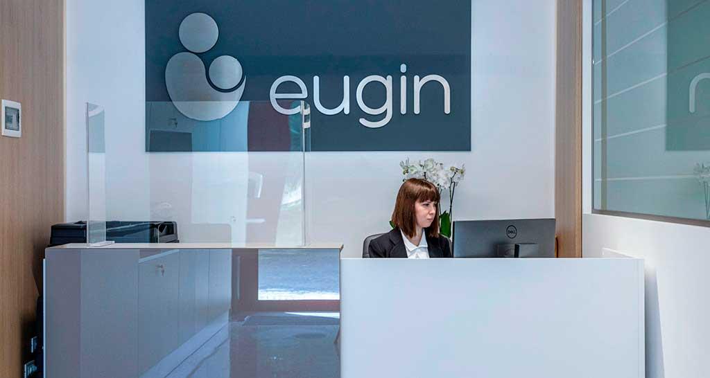 Clinica Eugin Vicenza