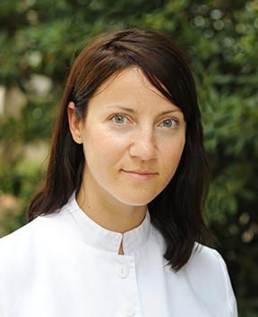 Image for Virginie Fourcade