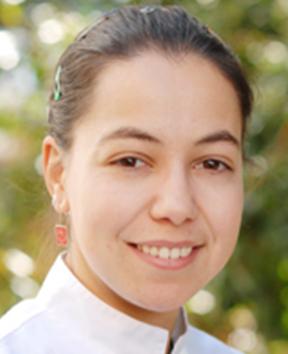 Image for Almudena López