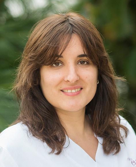 Image for Cristina Carnero