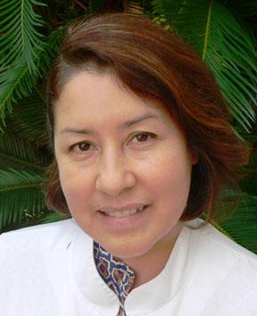 Image for Lina Muñoz