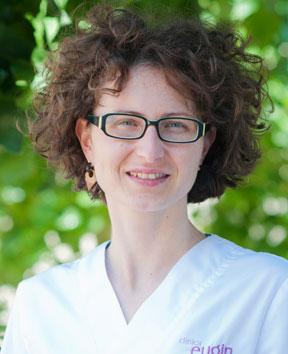 Image for Lara Marchesi