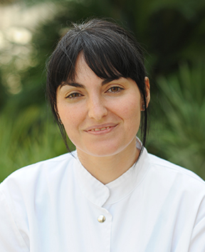 Image for Monica Caballero